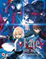 Fate Stay Night Unlimited Bladeworks Pt1 Blu Ray Collector's Edition [Blu-ray]