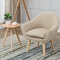 NING082 Stoff /Einzel /Sessel/kleine Wohnung/Balkon/Sofa/