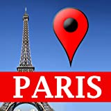 Paris Live Carte