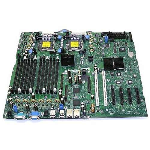 Poweredge Server-mainboards Motherboard (Mainboard Dell 0YM158 ym158 Motherboard Server Dell PowerEdge 2900)