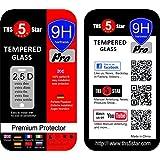Tanque ths5Star Cristal en calidad premium 9H vidrio templado Protector de pantalla cristal pantalla Protector de pantalla