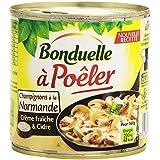 Bonduelle Champignons à La Normande à Poêler 400 g