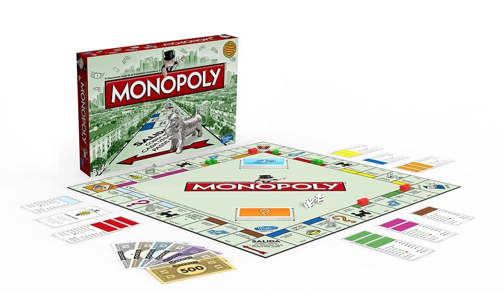 Risultati immagini per monopoly classico