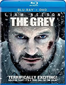 The Grey [Blu-ray] [2011] [US Import]