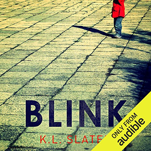 Price comparison product image Blink: A psychological thriller with a killer twist you'll never forget