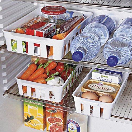 Kühlschrank-Korbset