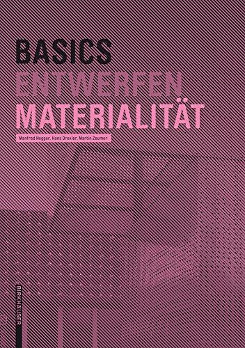 Basics Materialität