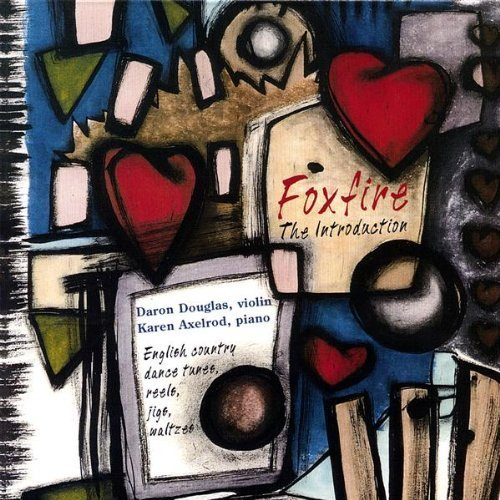 The Introduction by Foxfire (2013-05-03) (Foxfire 3)