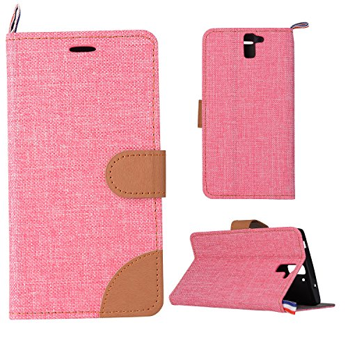 leather-case-cover-custodia-per-one-plus-one-ecoway-caso-copertura-telefono-involucro-del-modello-co