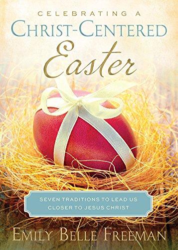 Celebrating a Christ-Centered Easter
