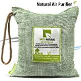 Best Odor Removers - BreatheFresh Vayu Natural - Air Purifying Bag Lasts Review