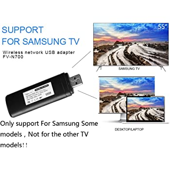 Samsung Wis12abgnxec Allshare Smart Tv Wireless Amazoncouk