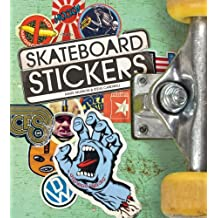 Skateboard Stickers by Mark Munson (2012-03-19)