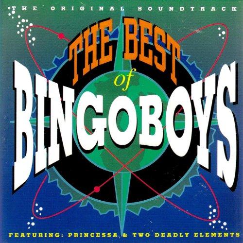 The Best Of Bingoboys