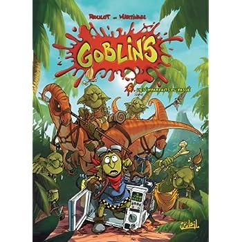 Goblin's T06