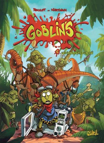 Goblin's T06 par Tristan Roulot