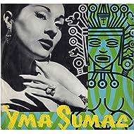 Recital Yma Sumac