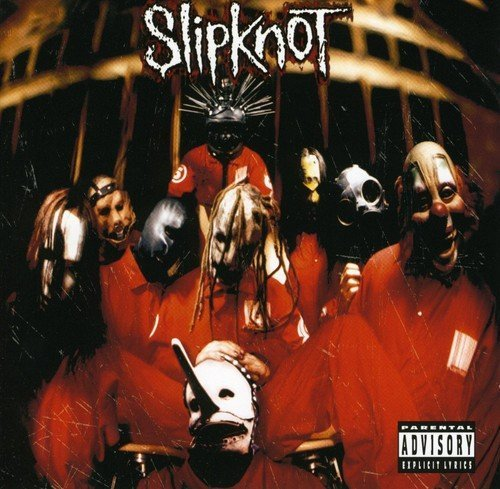 Slipknot by Slipknot (2000-02-08)