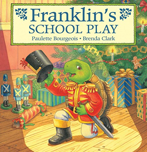 Franklin's School Play (Classic Franklin Stories Book 14) (English Edition)