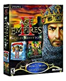 Age of Empires II, Gold Edition - PC by Microsoft