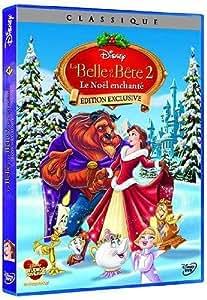 La Belle et la bête - Le Noel enchanté [Édition Exclusive]