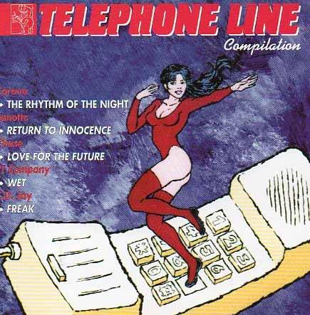 Telefone Line Compilation