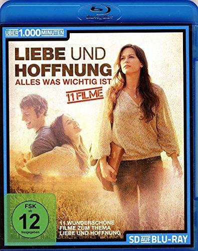 Liebe und Hoffnung (11 Filme) [Blu-ray]