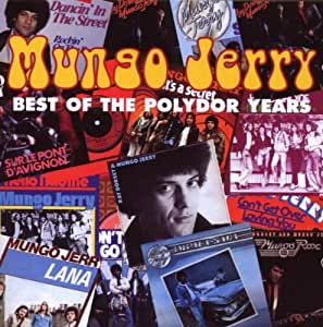 Best of the Polydor Years