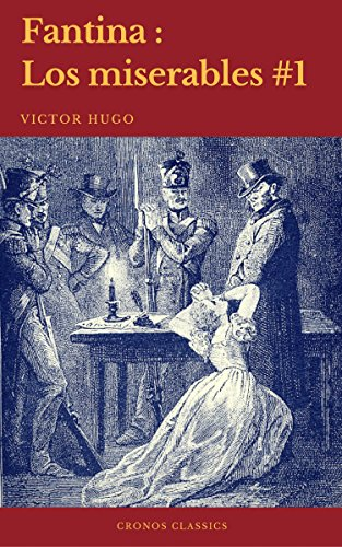 Fatina (Los Miserables #1)(Cronos Classics) eBook: Victor Hugo ...