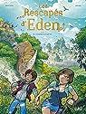 Les rescapés d'Eden, tome 1 : Au commencement... par Swysen
