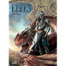 Elfes T20 : Noirs d'écailles (French Edition)
