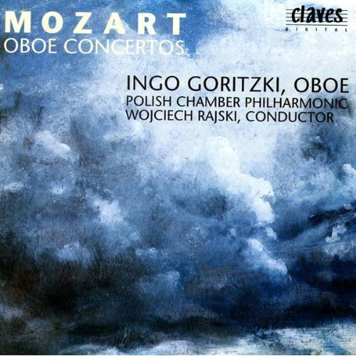 Concerto for Oboe & Orchestra in C Major, K. 314/285d: I. Allegro aperto