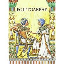 Egiptoarrak (Antzinako Zibilizazioak)