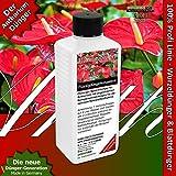 Anthurium Dünger HIGH-TECH Spezial Pflanzen-Dünger für Flamingoblumen, Anthurien