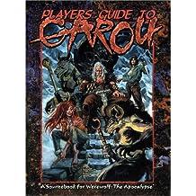 Players Guide to Garou (Werewolf the Apocalypse)