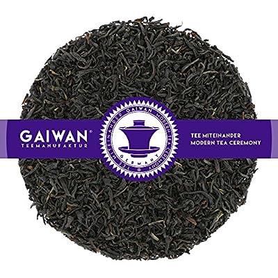 """N° 1102: Thé noir """"Keemun Congou"""" - feuilles de thé - GAIWAN® GERMANY - thé noir de Chine"""