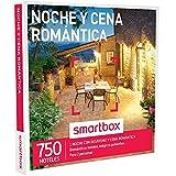 Smartbox Caja Regalo - Noche Y Cena Romántica - 750 Románticos