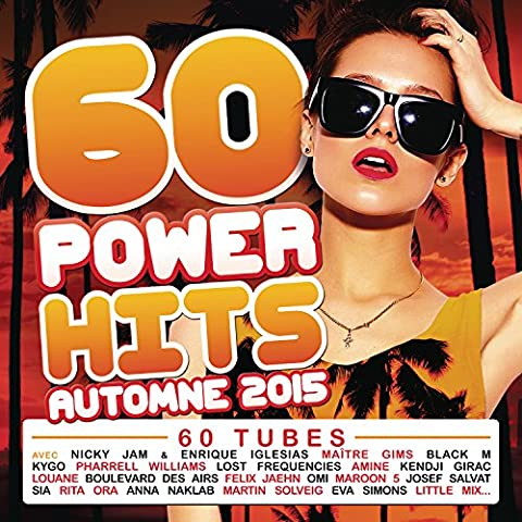 Boulevard Airs - 60 Power Hits