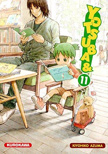 Yotsuba Vol.11