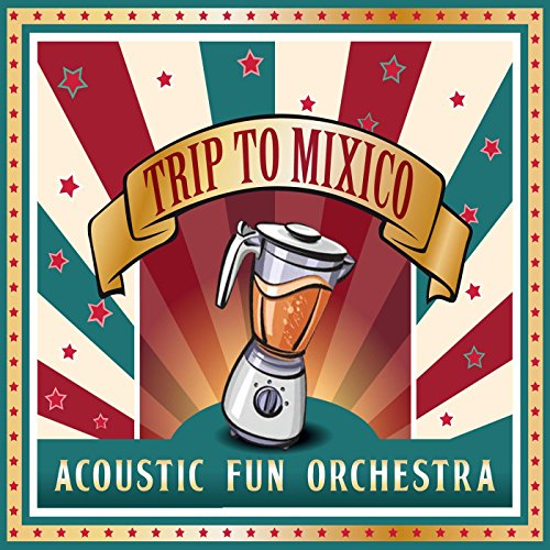 Acoustic Fun Orchestra - Trip ...