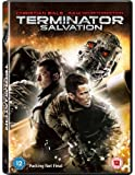 Terminator_Salvation:_The_Future_Begins_(Terminator_4) [Reino Unido] [DVD]