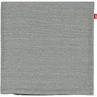 Esprit Home 21455-011-38-38 Kissenhlle Needlestripe Gre 38 x 38 cm, dunkelgrau