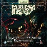 Heidelberger Spieleverlag HE304 - Arkham H.: Schatten über Innsmouth deutsch