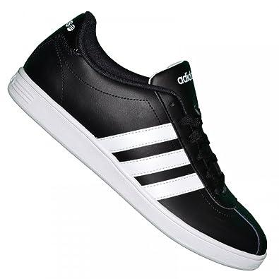 Adidas Neo Noir Blanc