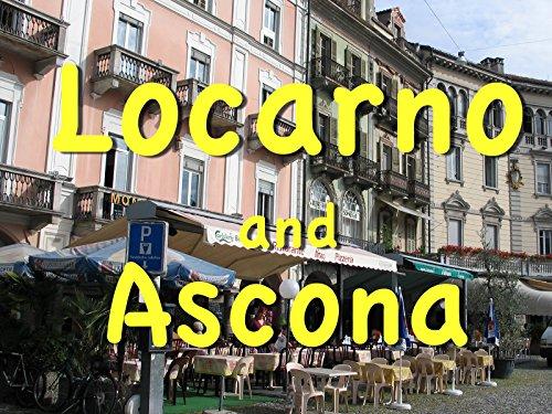 Locarno and Ascona, in Ticino, southern Switzerland Bern-shorts
