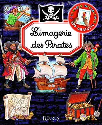 L'imagerie des pirates