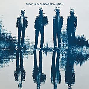 The Aynsley Dunbar Retaliation (LP Gatefold, 180G Vinyl) [VINYL]