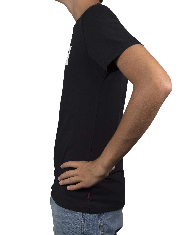 Levi's Graphic Set-in Neck, Camiseta para Hombre