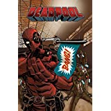 Poster Deadpool Bang