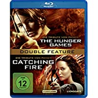 Die Tribute von Panem - The Hunger Games/Catching Fire